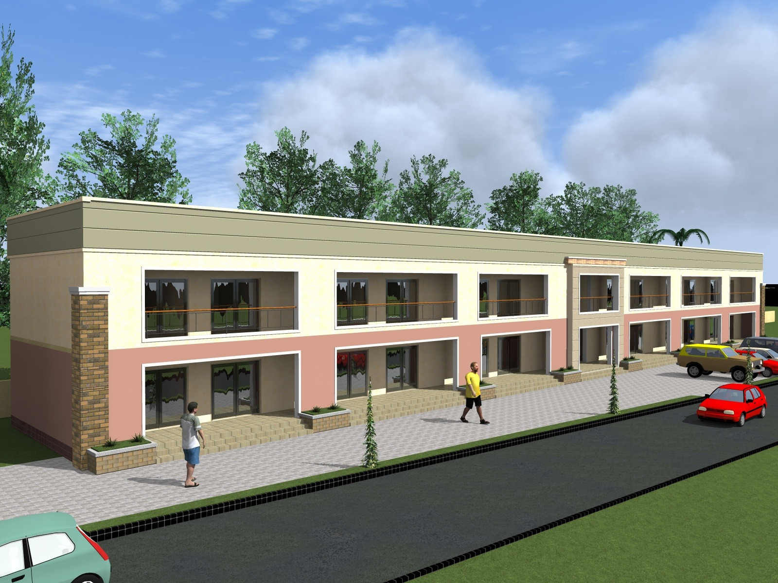 about us - dantata town developers limited