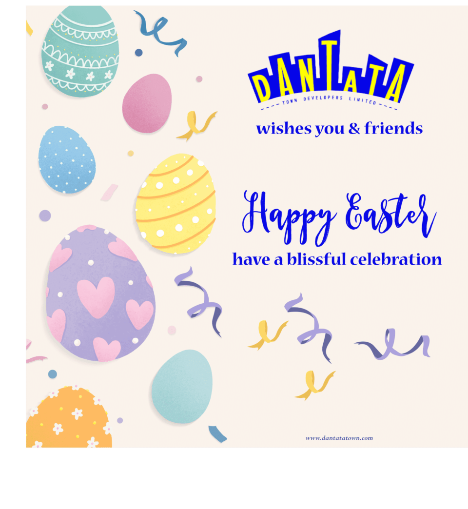 HAPPY EASTER 2019 2